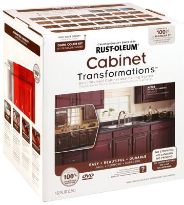DK Tint SM Cabinet Kit