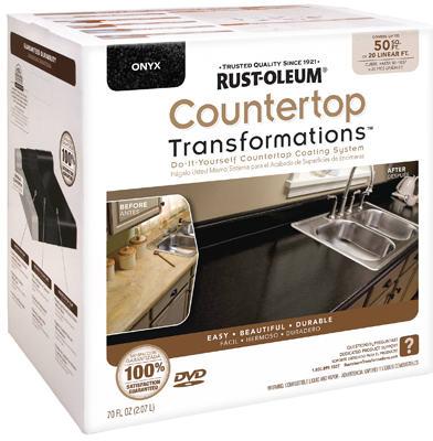 Onyx Countertop Kit