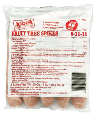 5PK Fruit Tree Stake