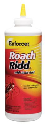 16OZ Roach Ridd