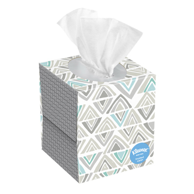 70CT 2Ply Facial Tissue - Woods Hardware
