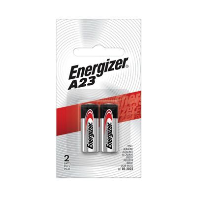 ENER 2PK A23 Battery - Woods Hardware