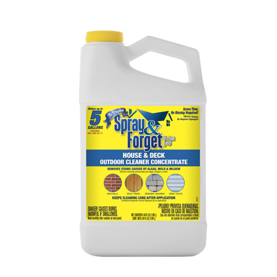 64OZ House Deck Cleaner