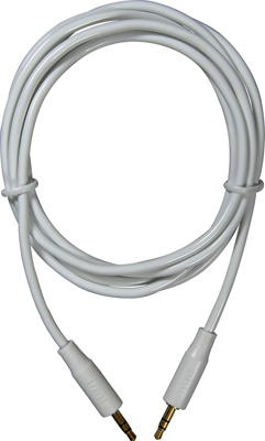 6 3.5mm MP3 Aud Cable
