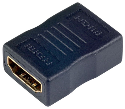 HDMI EXT Connector - Woods Hardware