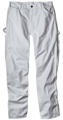 30x30 WHT Painter Pants