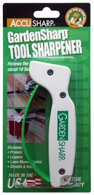 GDNSharp Tool Sharpener