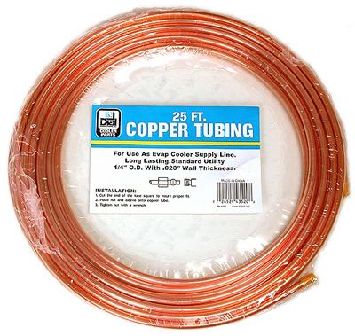 """1/4""""x25 COP Tube"""
