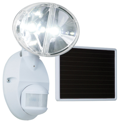 WHT Solar FLD Light - Woods Hardware