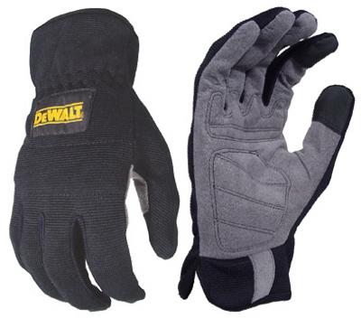 LG Rapidfit Slip Glove