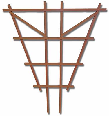 4 Cedar Comp Espalier