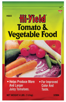 4LB Tom/Veg Food