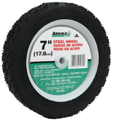 7x1.50 STL Offset Wheel