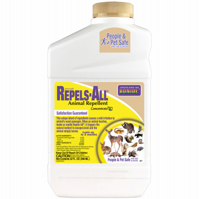 32OZ RTU Repels All