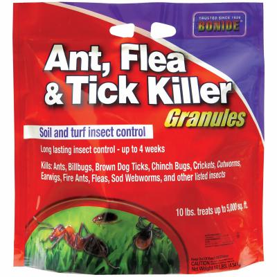 10LB Flea/Tick Control