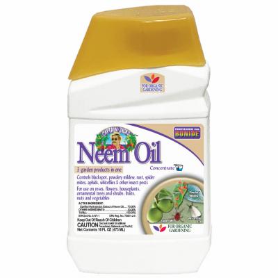 16OZ Conc Neem Oil