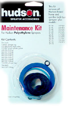 Sprayer Maintenance Kit