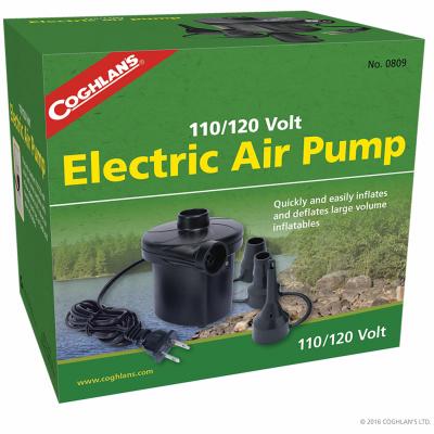 110/120V Elec Air Pump