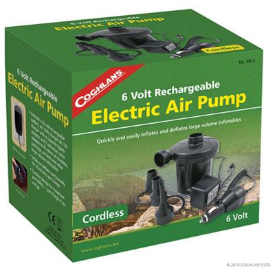 4.8V RCH Air Pump