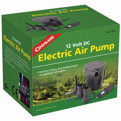 12V DC Elec Air Pump