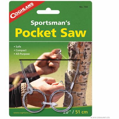 """20"""" Sportsman Pock Saw"""
