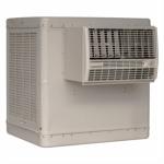 Champion Window Evaporative Cooler, 4000-CFM