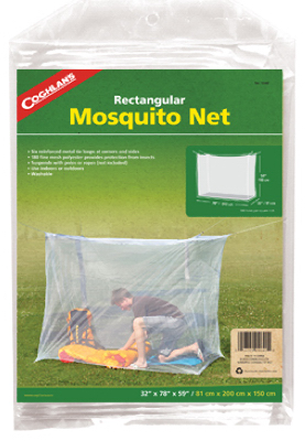 32x78 Mosquito Bed Net