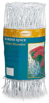 14x20 WHT Fence Roll
