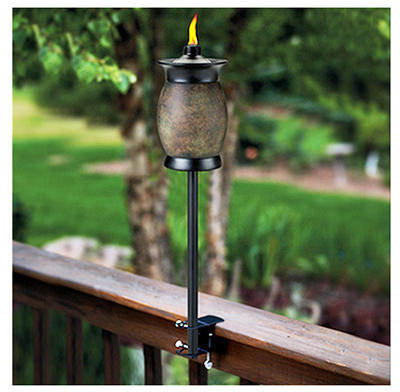 4 In 1 Multi Use Torch - Woods Hardware