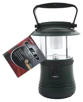 3D LED Lantern