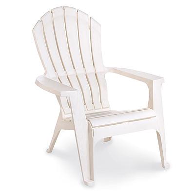 WHT Adirondack Chair - Woods Hardware