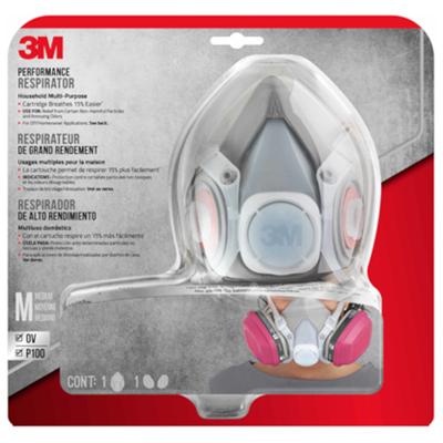 MP HSEHLD Respirator