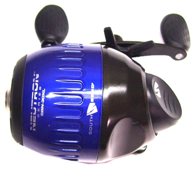 Neutron Spincast Reel