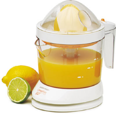 WHT Citrus Juicer