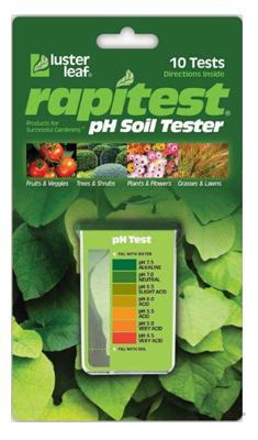 Rapitest pH Soil Tester - Woods Hardware