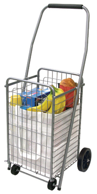 4WHL Pop N Shop Cart
