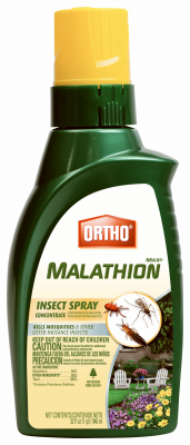 QT Malathion Spray