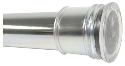 CHR SHWR Tension Rod - Woods Hardware