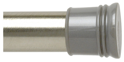 BRSCHR SHWR Tension Rod - Woods Hardware