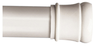 WHT SHWR Tension Rod - Woods Hardware