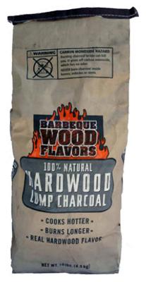10LB WD Lump Charcoal
