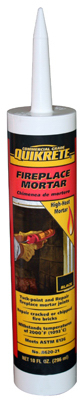 10OZ Fireplace Mortar