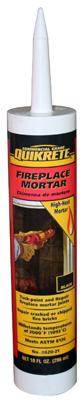 10OZ Fireplace Mortar - Woods Hardware