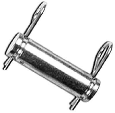 1x 2-3/4 Cylinder Pin