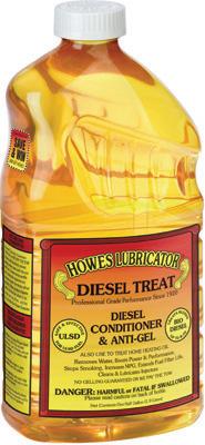 1/2GAL Diesel Treat