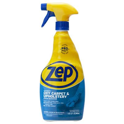 Zep Inc Zep 32 Oz Commercial Advanced Oxy Carpet
