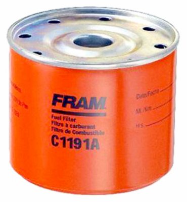 Fram C1191A Fuel Filter