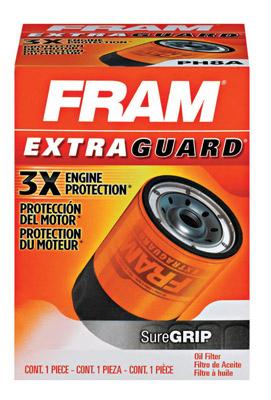 Fram CH8765 Oil Filter
