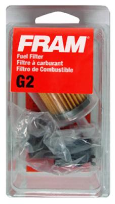 Fram G2CS Gas Filter