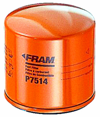 Fram P7514 Fuel Filter
